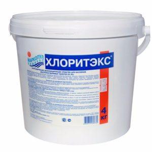 Хлоритекс 1кг.